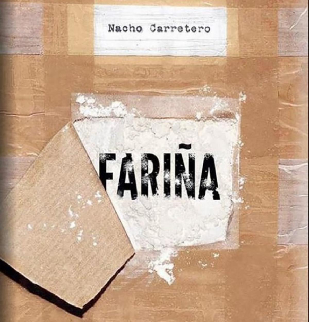 Portada de Fariu00f1a