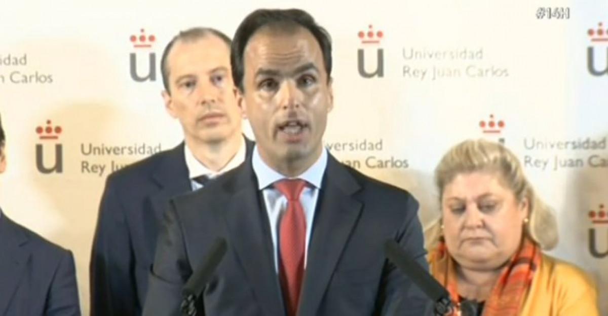 Javier Ramos URJC
