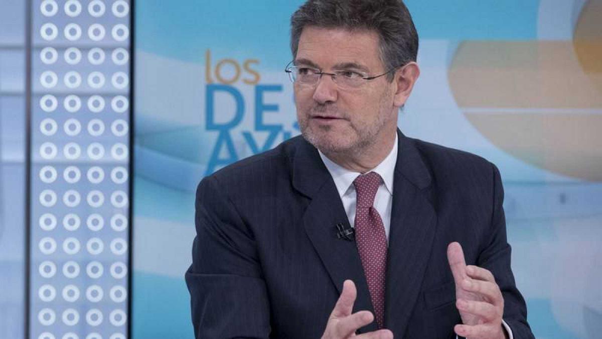 Rafael Catalu00e1 en los desayunos e TVE
