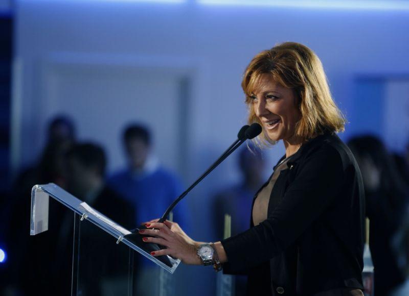 Isabel Gallego