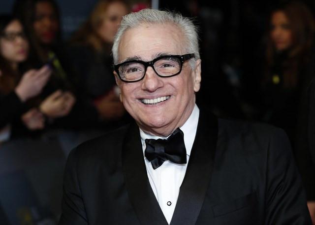 u200bMartin Scorsese, Premio Princesa de las Artes 2018