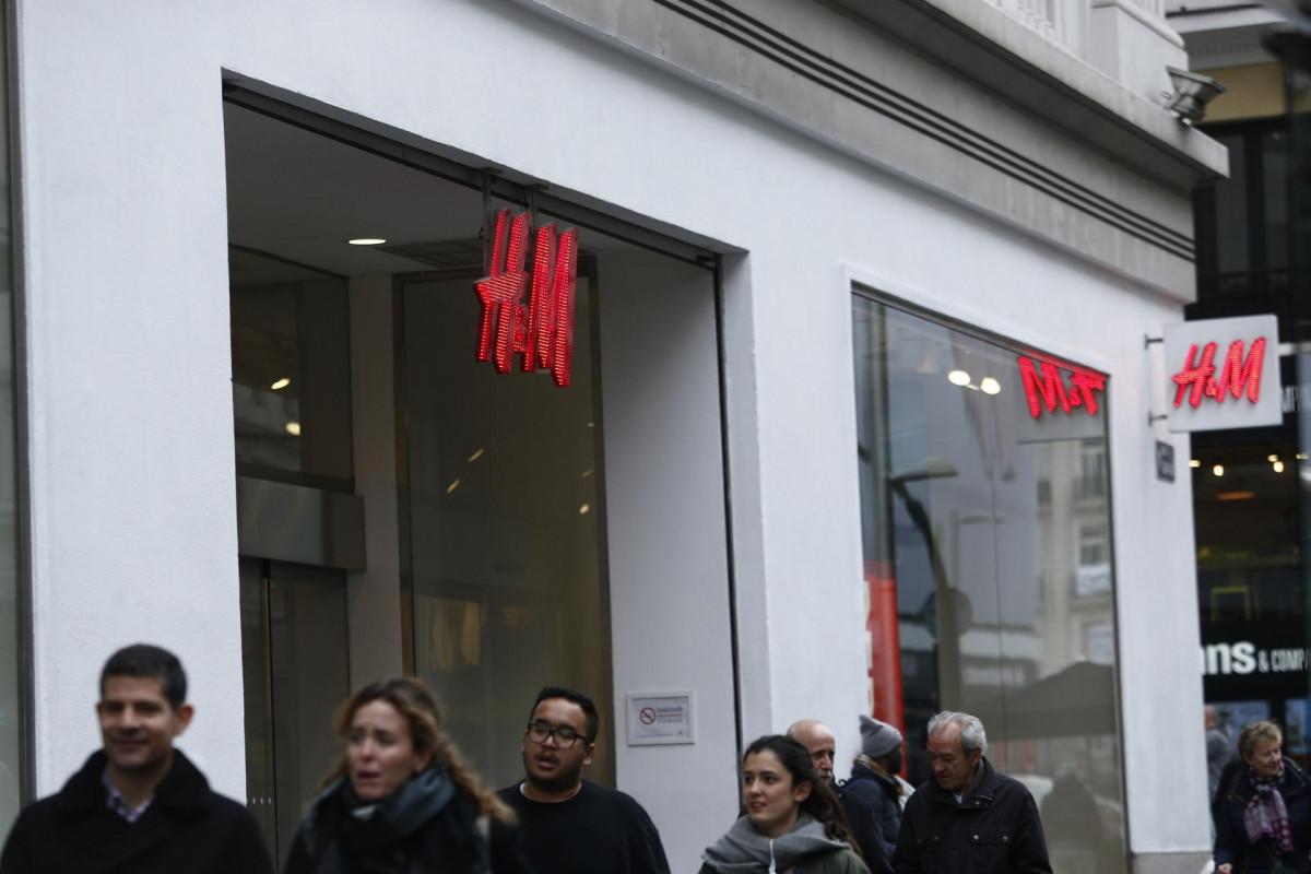 H&M, compra, compras, comprar, precios, IPC, consumo, rebaja, rebajas, ropa