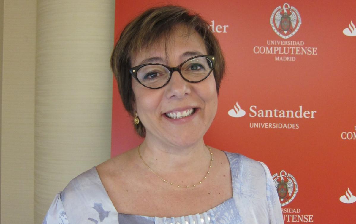 Carmen Martu00ednez De Castro