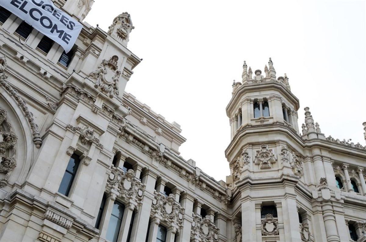 Ayuntmiento de Madrid