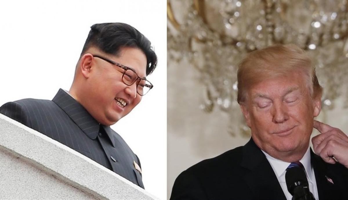 Cumbre Trump Kim Jong un
