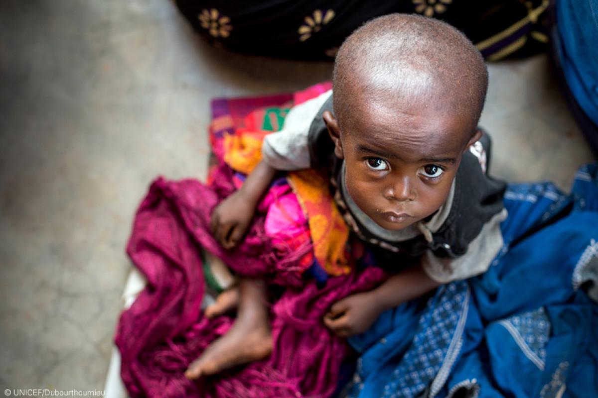 Desnutriciu00f3n en el Congo