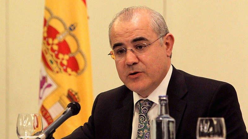 El juez Pablo LLrena+