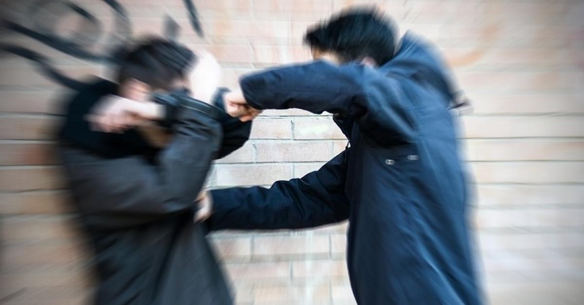 Violencia entre ju00f3venes