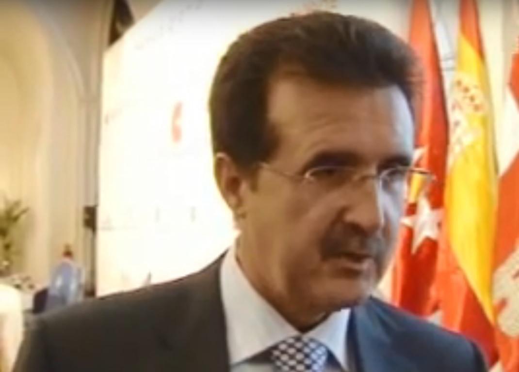 Josu00e9 Luis Ulibarri