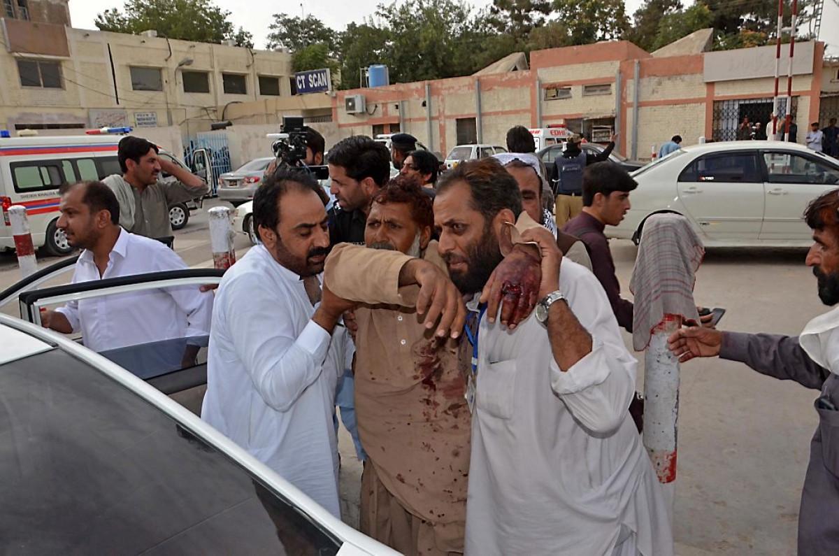 Atentados en Pakistu00e1n