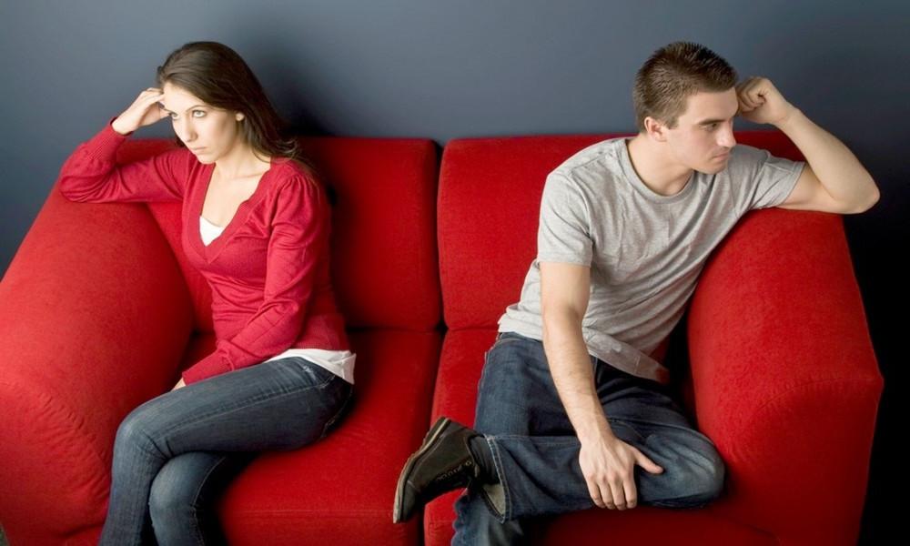 Rotura de pareja