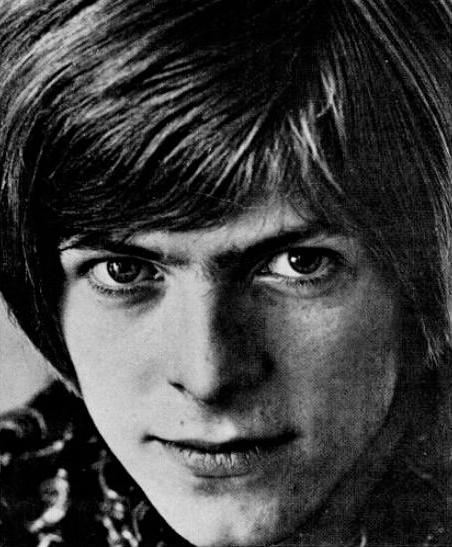 David Bowie (1967)