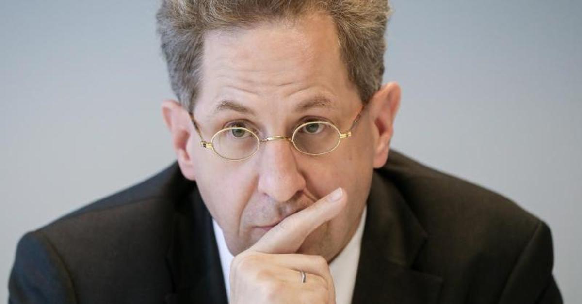 Hans Georg Maau00dfen