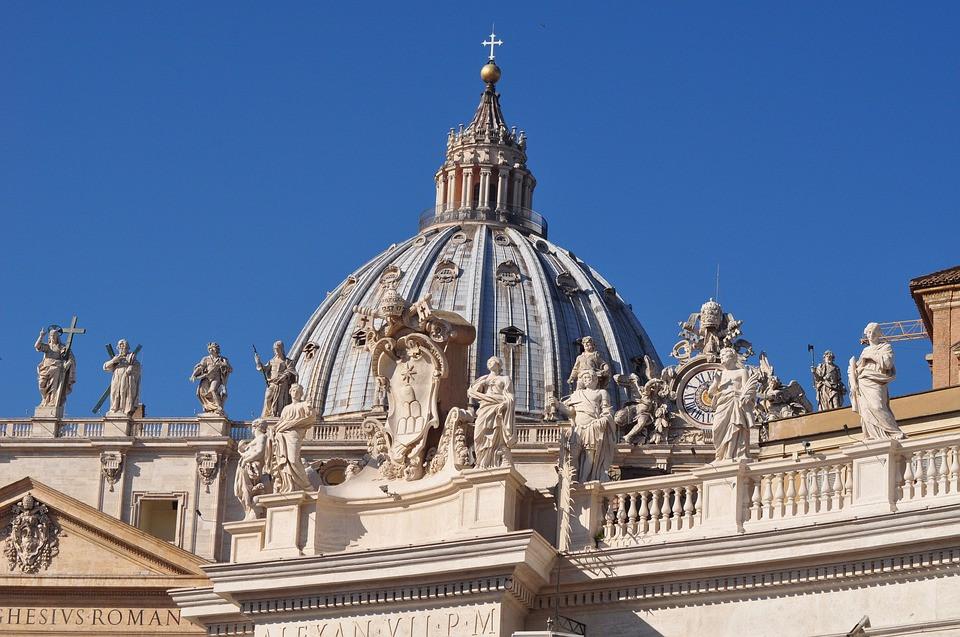 Vatican city 2278859 960 720