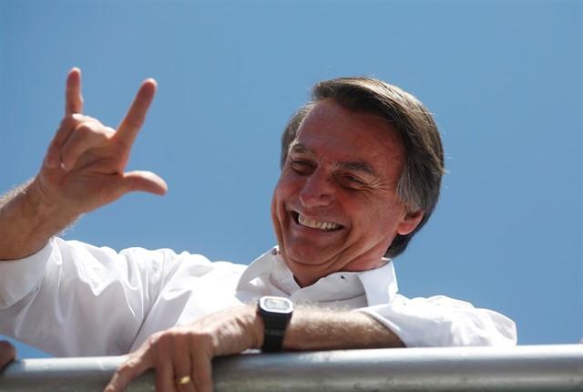 Jais Bolsonaro