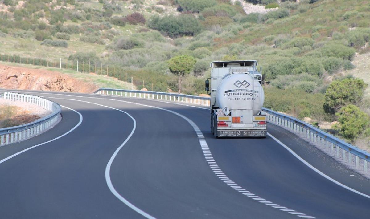 Camiu00f3n, camionero, carretera