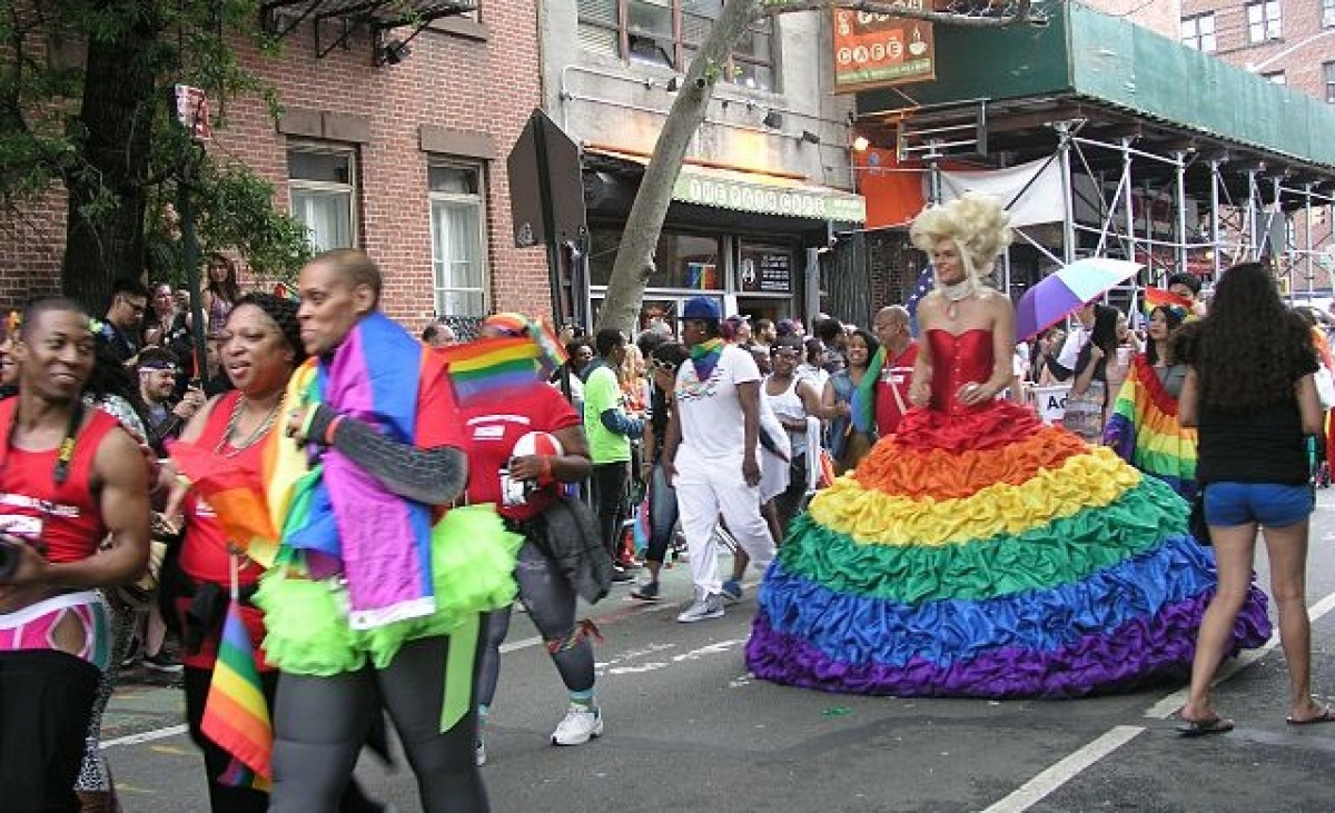 Pride Nueva York