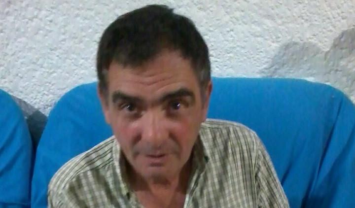 Luis Miguel Ipiu00f1a Dou00f1a, Tontxu