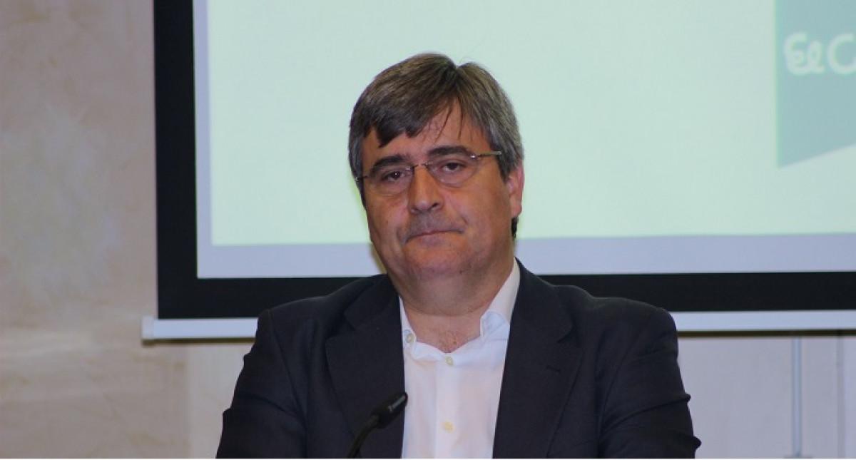 Miguel Cardenal, Expresidente del CSD