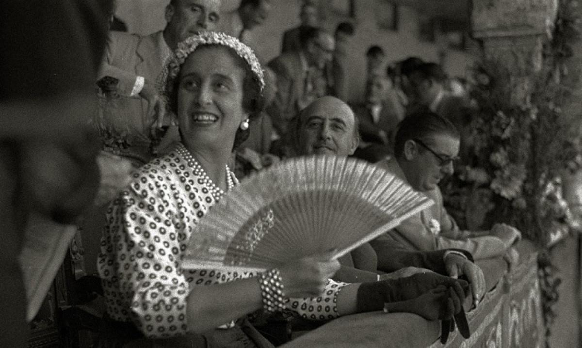 Carmen Polo de Franco
