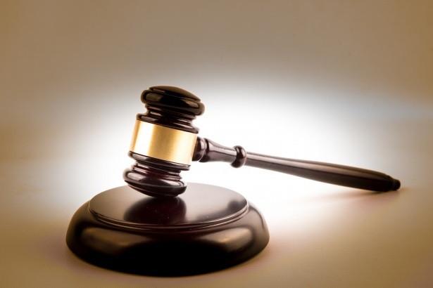 Justicia, juzgados, jueces, mazo