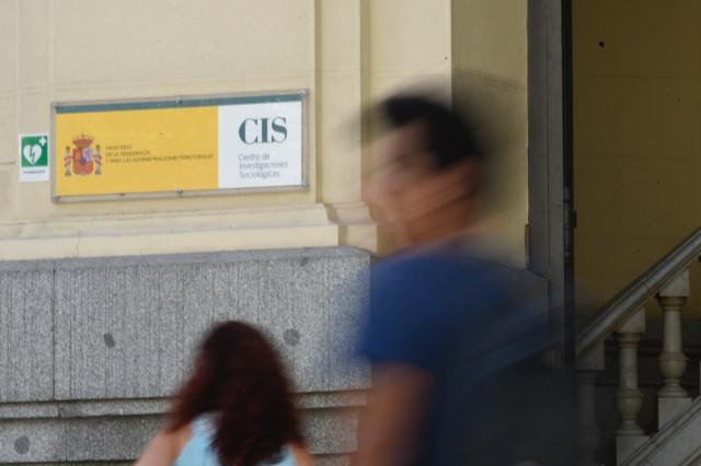 CIS, Centro de Estudios Sociológicos