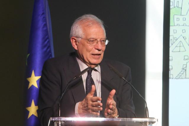 Borrell viajará a Washington días después de asistir a una reunión del Grupo de