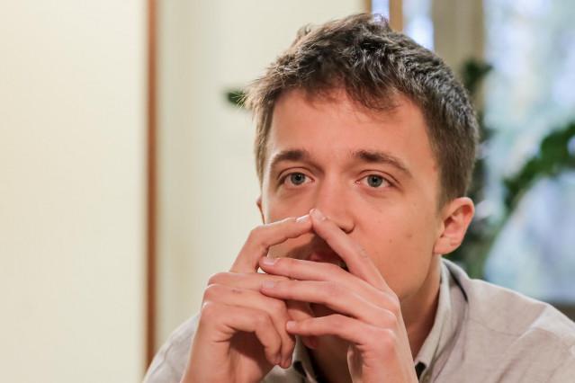 VÍDEO: Errejón ve a Vox como