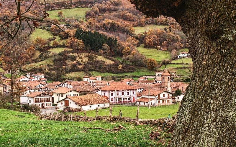 Turismo rural 73320