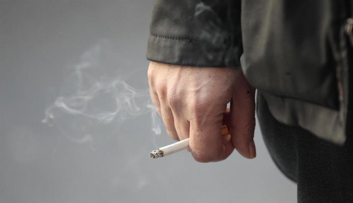 Tabaco pancreas