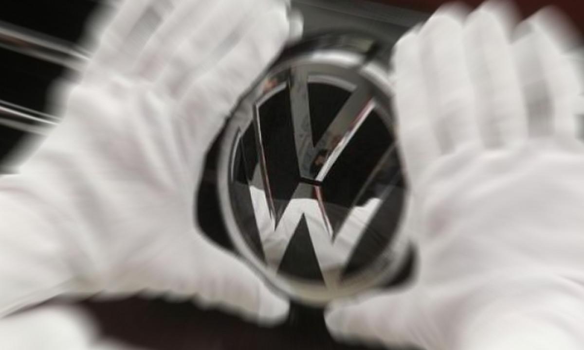 Dieselgate VW ok