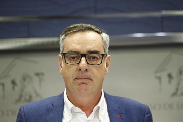 Jose Manuel Villegas