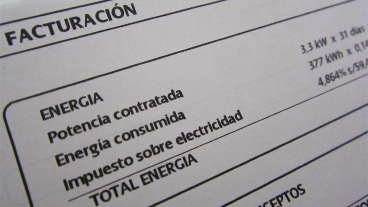 Facturaluzelectricidad
