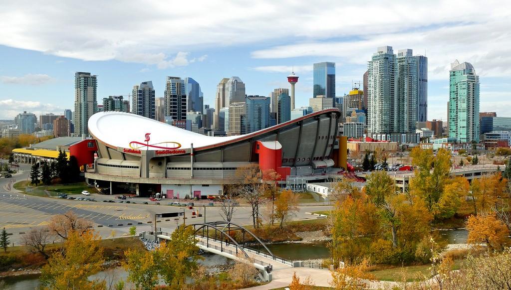 Calgary Renuncia A Los Juegos Olimpicos De Invierno
