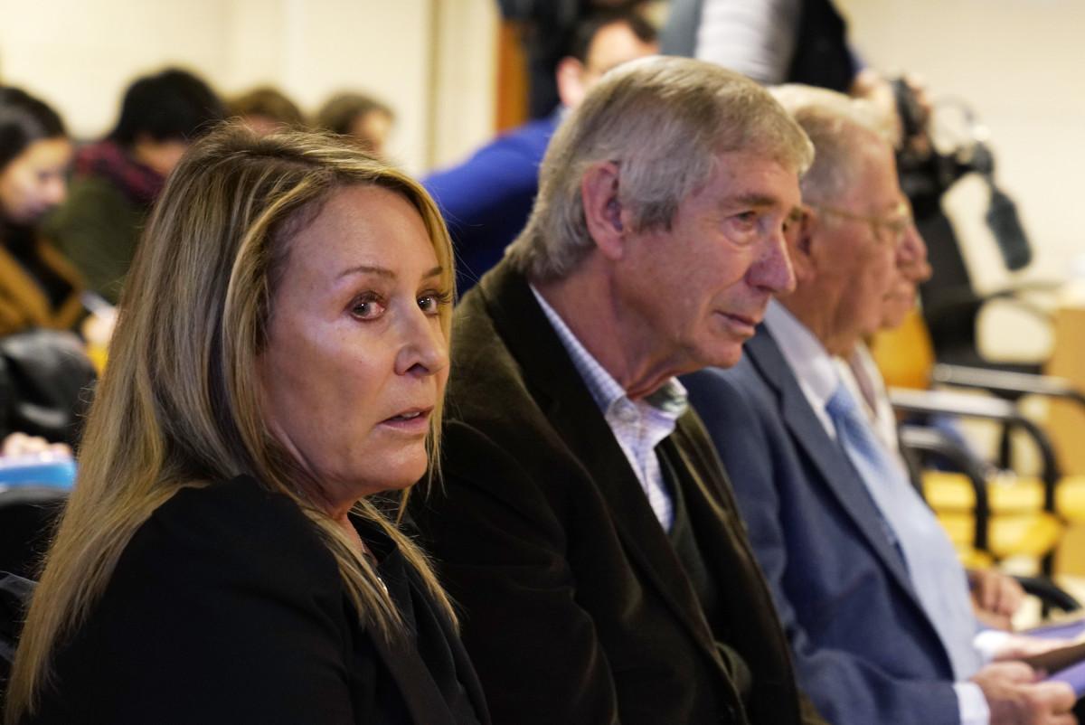 El juicio contra Marina Castaño se hará sin Abogacía del Estado